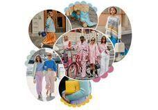 25 raisons de céder aux couleurs pastel cet hiver