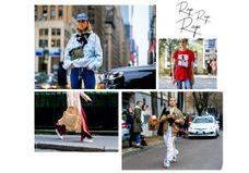 Comment adopter le style rappeur US ?