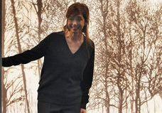 Consuelo Castiglioni quitte Marni