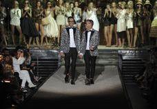 #ELLEfashionSpot : Dsquared2 ouvre son nouveau flagship store à Cannes