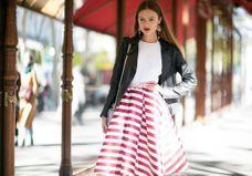 Fashion Week printemps-été 2017 : c'est parti pour Paris !