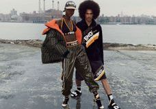 L'instant mode : Fendi Mania, la collection street-luxe qui nous transcende
