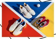L'instant mode : la collection sportswear de Pharrell Williams pour Adidas