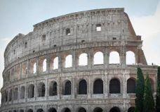 L'instant mode : quand Tod's rend sa splendeur au Colisée