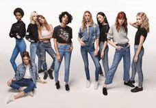 L'instant mode : Topshop dévoile sa ligne denim pour le printemps-été 2017