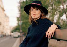 """L'interview d'Ana Girardot : """"Pablo c'est une marque féminine de caractère"""""""