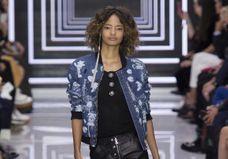 Le mannequin de la semaine : Malaika Firth