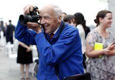 Le photographe de mode Bill Cunningham est mort