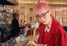 #Prêtàliker : la campagne so Parisienne de Kate Spade New York