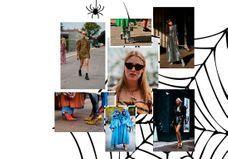 Tenue d'halloween : 25 inspirations pour être chic