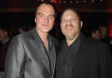 Affaire Weinstein : « Je savais », reconnaît Tarantino