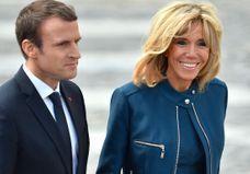 Brigitte Macron : quelle chanson lui joue Emmanuelle Macron au piano pour la séduire ?