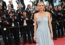 Diane Kruger dévoile son ventre arrondi dans les rues de New York