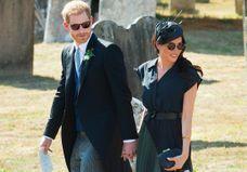 Harry et Meghan : vacances en Italie chez George Clooney (et on aurait aimé être invité !)