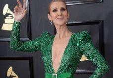 Il perd un pari et se fait tatouer la tête de Céline Dion : regardez le résultat !