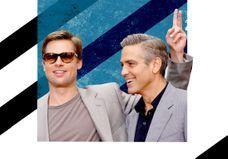 Ils s'aiment : les meilleurs amis d'Hollywood !
