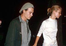 Johnny Depp divorce : retour sur ses plus belles histoires d'amour