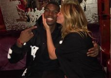 Julia Roberts et Paul Pogba : récit d'une amitié venue de nulle part
