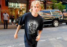 Justin Bieber nous présente le nouveau-né qui le remplit de joie