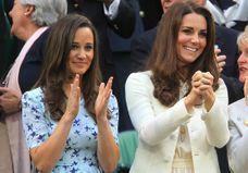 Kate Middleton : pourquoi elle refuse d'aller voir Pippa Middleton à la maternité