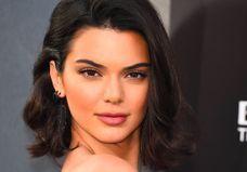 Kendall Jenner nue sur Instagram sur un magnifique cliché