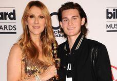 L'homme de la semaine: René-Charles, le plus grand soutien de Céline Dion