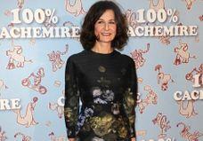 Les complexes de Valérie Lemercier: «Je n'ai pas un physique de cinéma»