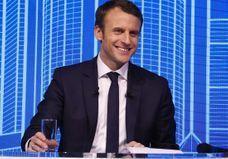 Macron dans Têtu - son couple, la rumeur, le féminisme : « Je connais très mal Mathieu Gallet »