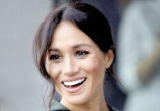 Meghan Markle : c'est officiel, la duchesse est enceinte et l'accouchement aura lieu en…
