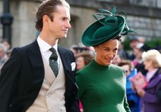 Pippa Middleton a accouché : toutes les infos sur le cousin de George et Charlotte !