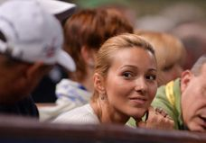 Qui est Jelena Ristic, la femme de Novak Djokovic?