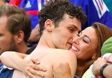 Rachel Legrain-Trapani et Benjamin Pavard : la Miss s'installerait-elle à Stuttgart pour vivre avec son champion ?