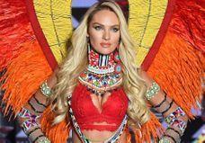 Victoria's Secret : découvrez quel ange était enceinte durant le dernier défilé ?