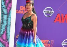 Qui avait la robe la plus dingue aux BET Awards ?