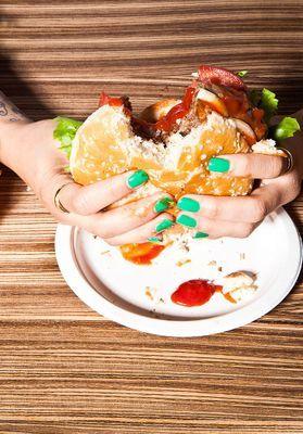 5 conseils pour manger equilibre en rentrant du bureau