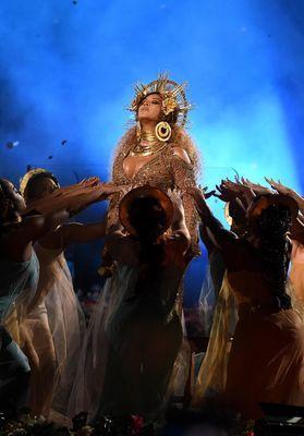 Beyoncé : mégalomane ou véritable déesse ?