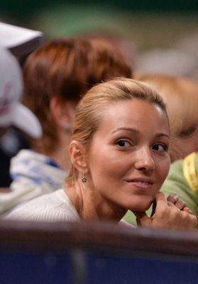 Qui est Jelena Ristic, la femme de Novak Djokovic ?