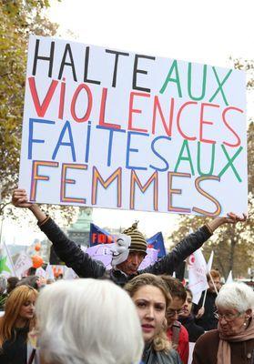 violences faites aux femmes comment sengager sur les reseaux sociaux