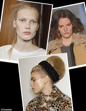 Cheveux : quelle coiffure pour vous ce printemps ?
