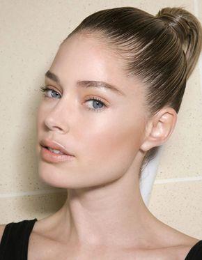 Etes-vous faite pour le maquillage nude ?