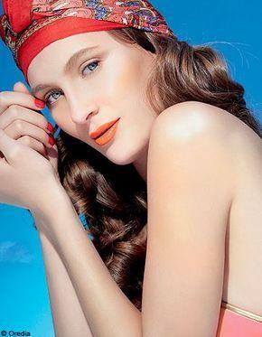 Quelle tendance maquillage pour vous, cet été?