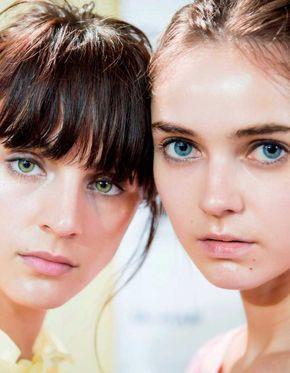 Test : savez-vous prendre soin de votre peau ?