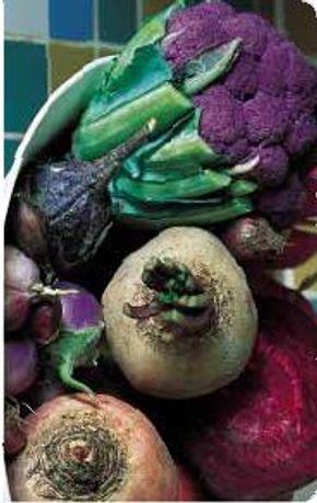 Connaissez-vous les légumes oubliés ?