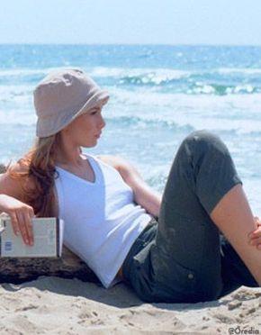 Quels sont vos livres de l'été ?