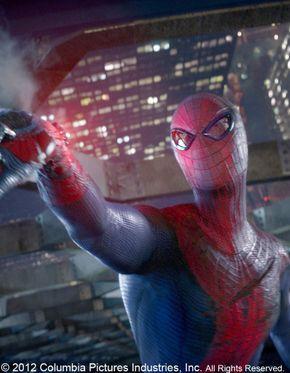 Tobey Maguire/Andrew Garfield: quel Spider-Man vous prendra dans ses rets?