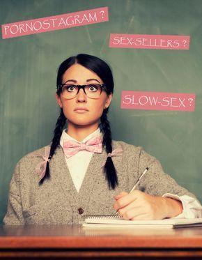 Connaissez-vous les nouveaux mots du sexe ?