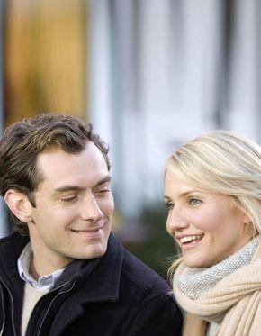 Rencontres romantiques au cinéma: testez votre culture Chamallow