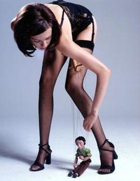 Couple : quelle manipulatrice êtes-vous ?