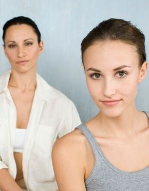 Avez-vous peur de ressembler à votre mère ?