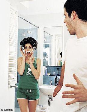 Ce qui agace nos hommes : faites lui faire le test !